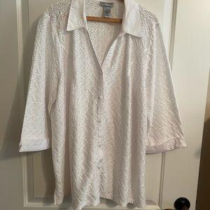 Catherine's Dress Shirt